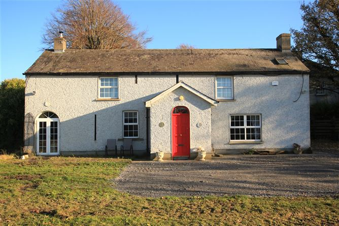 Main image for MulberryCottage, Killeshin Road, Carlow, Graiguecullen, Carlow