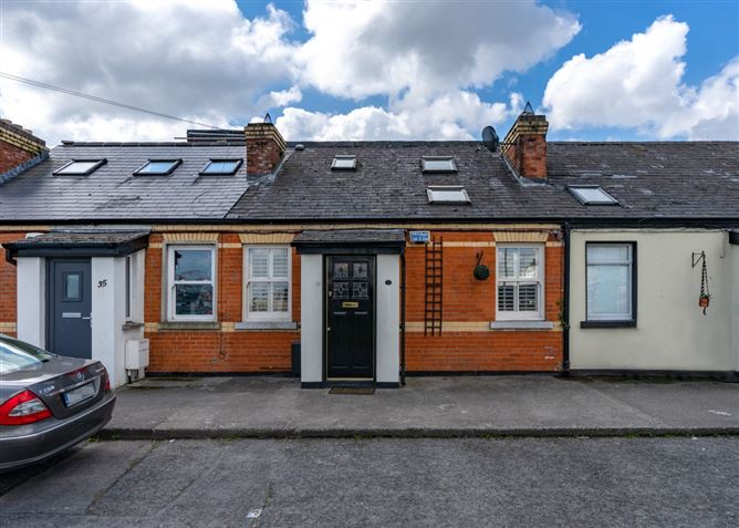 Main image for 34 Pigeon House Road, Ringsend, Dublin 4, D04 F688