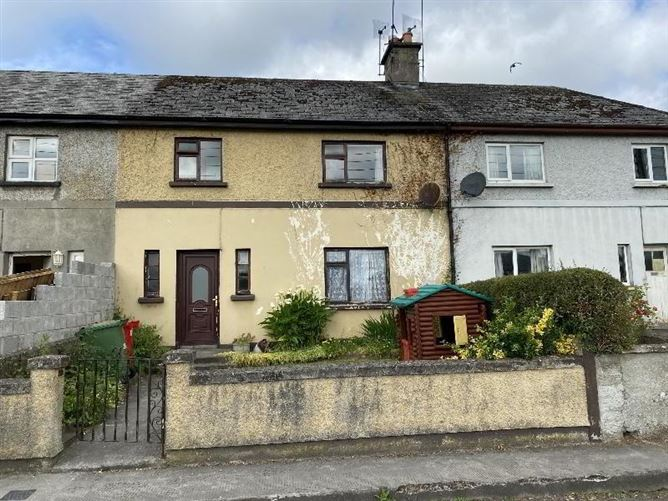 Main image for 70 Saint Patrick's Place, Fethard, Co. Tipperary