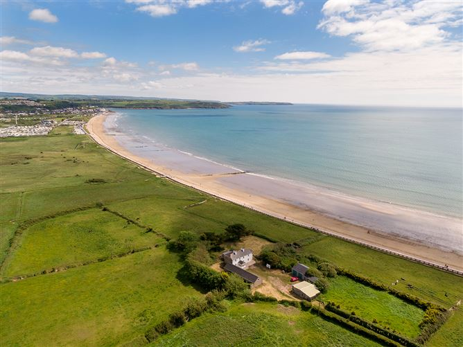 Main image for Redbarn, Youghal, Cork