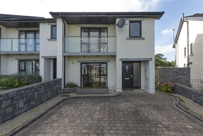 Main image for 69 Cuil Na Canalacht, Ballinasloe, Galway