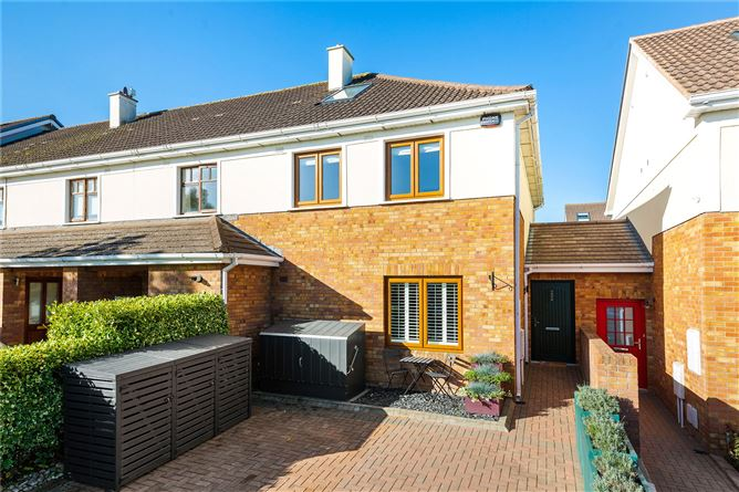 Main image for 204 Charlesland Park,Greystones,Co Wicklow,A63EC43