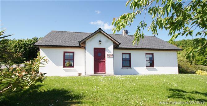 Sally's Cottage, Barnabrow Holiday Village, Cloyne, Cork