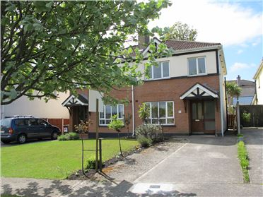7 Ardmore Wood, Herbert Road, Bray, Wicklow