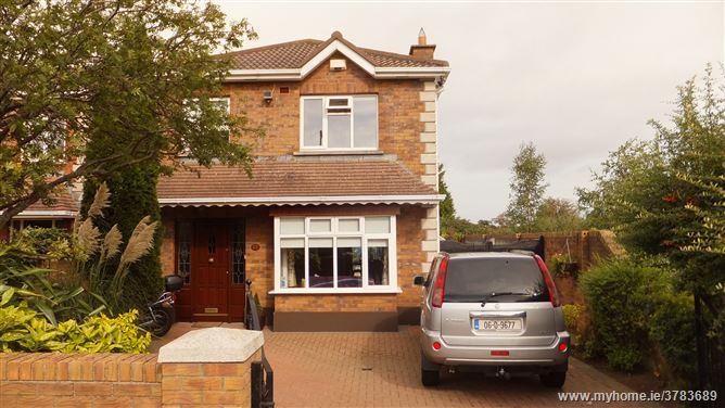 57 Prospect Avenue, Prospect Manor, Stocking Lane,, Rathfarnham, Dublin 16