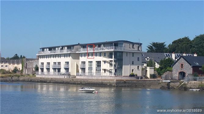 7 Charleston Wharf, Bailick, Midleton, Co Cork