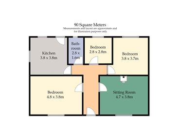 Tulip's Cottage, Garadice, Kilcock, Co Meath