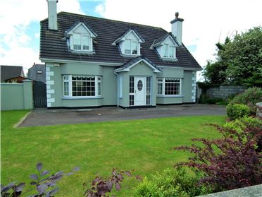 Photo of 11 Aldworth Heights, St Josephs Road, Mallow, Co Cork