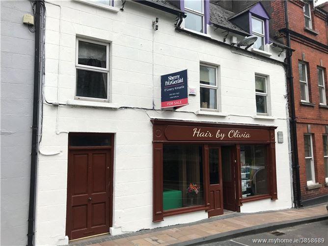 Church Street, Enniscorthy, Co Wexford