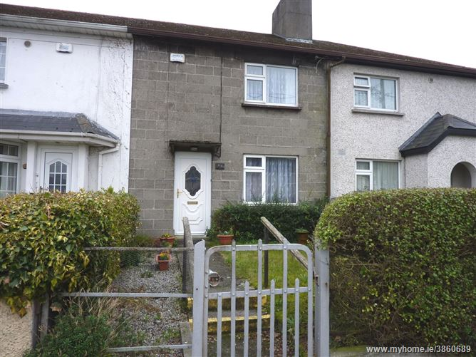 Photo of St. Killians Crescent, Staplestown Road, Carlow Town, Carlow