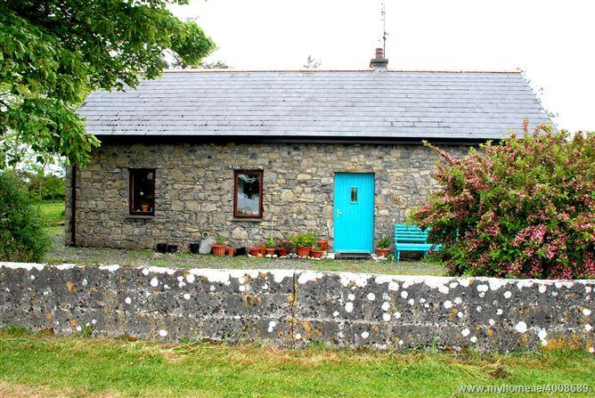 Bourkes Old House Kilglass , Enniscrone, Sligo