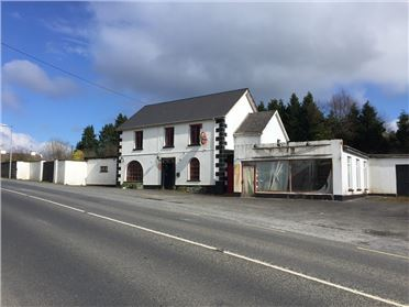 Main image of 'Mickey Rooney's, Ogonnelloe, Clare