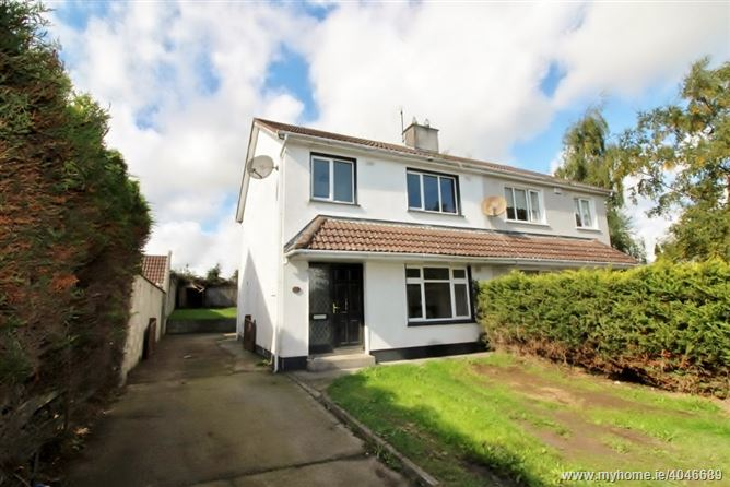 Photo of 23 Borris Little, Portlaoise, Laois