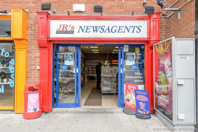 Unit 2, Ashbourne Town Centre (Tenants Not Affected), Ashbourne, Meath