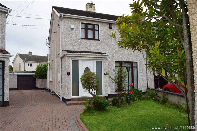 61 Grange Park Crescent, Raheny, Dublin 5