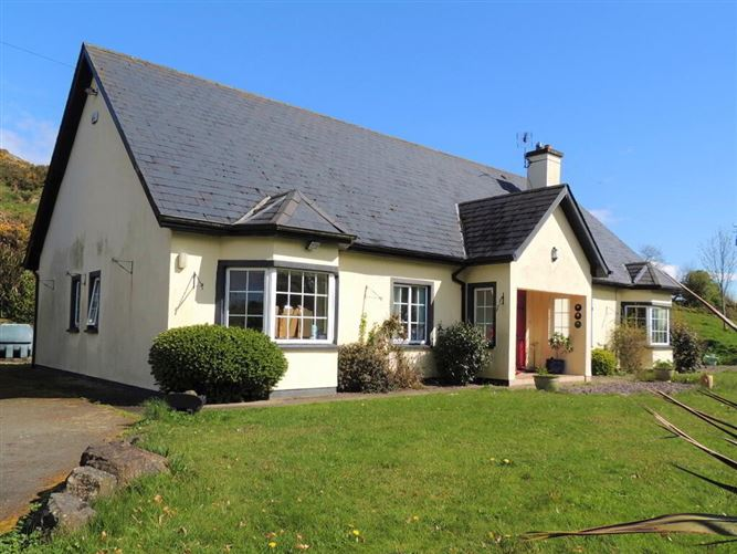 Main image for Madison House, Kilbride, Co. Wicklow