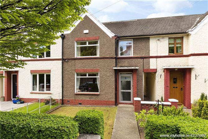 196 Corrib Road, Terenure, Dublin 6W, D6W XT32