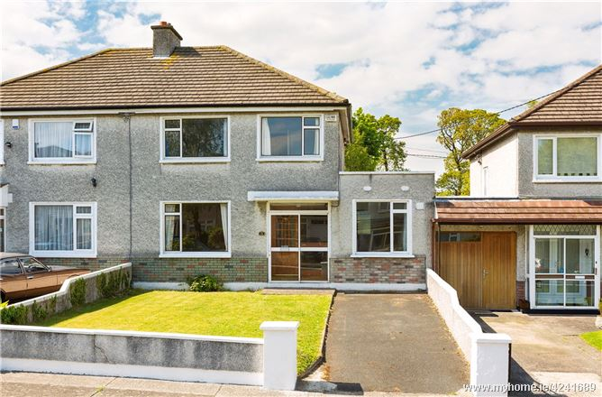 49 Foxes Grove, Shankill, Co. Dublin