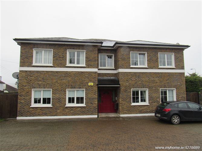 Apartment 2, Windermere Apartments, Barretts Lane, Bishopstown, Cork