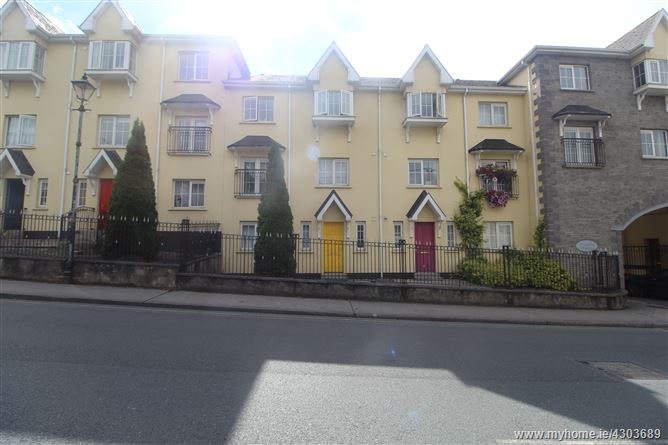 Main image for 29, Granary Court,St Josephs Road, Mallow, Cork