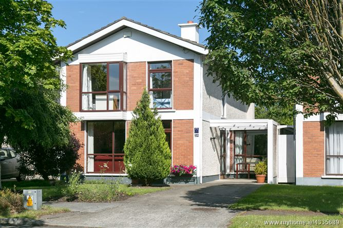 34 Stillorgan Wood