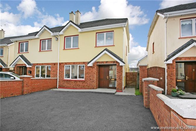 Main image for 56 Boheroan, Newmarket on Fergus, Co Clare, V95 X589