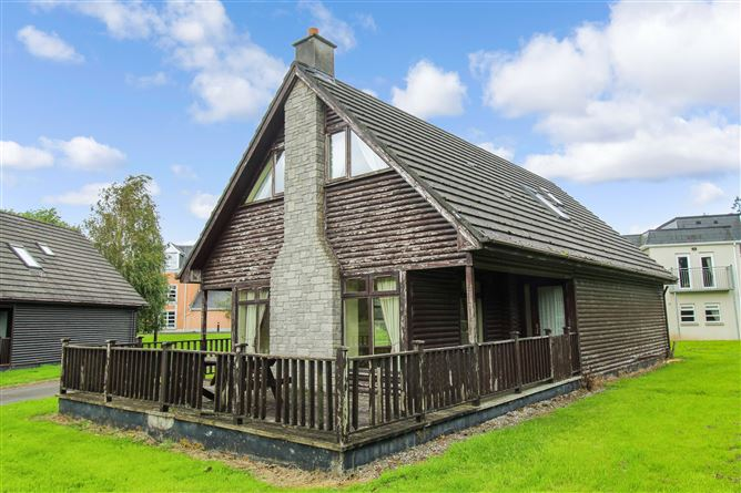 Main image for 19 The Lodge, St. Joseph's Road, Portumna, Co. Galway