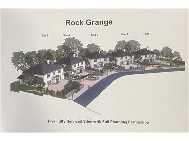 Main image for Rock Grange, Williamstown Road, Waterford City, Waterford