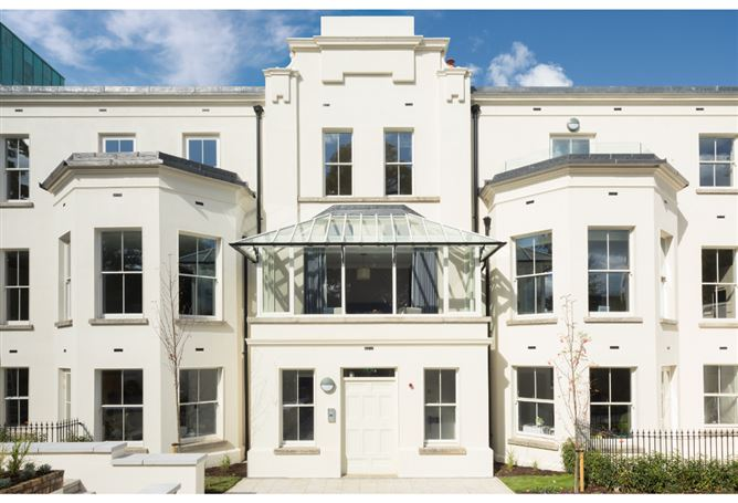 Main image for 5 Westfield, Bloomfield House, Donnybrook, Dublin 4