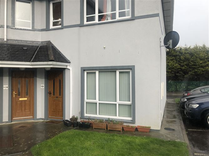 Main image for 120 Fairway Heights, Tralee, Kerry