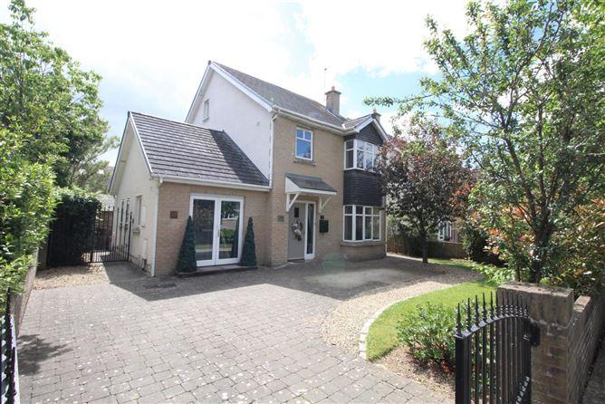 Main image for 20 Sunnyhill, Castlemartin Lodge, Kilcullen, Kildare