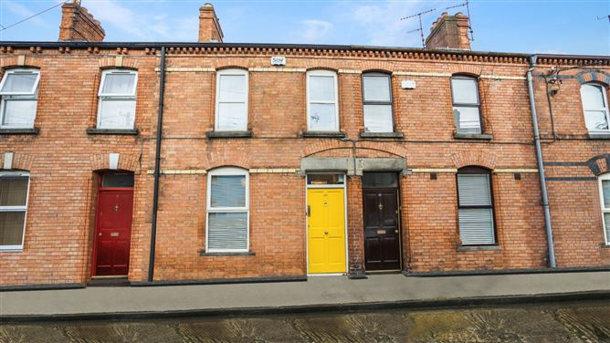 Main image for 46 Broughton Street, Dundalk, Co. Louth