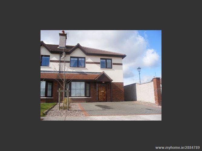26 Woodberry View, Castleredmond, Midleton, Cork