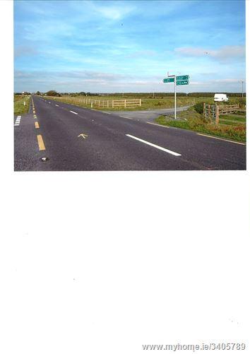 Caherfennick Road, Doonbeg, Clare
