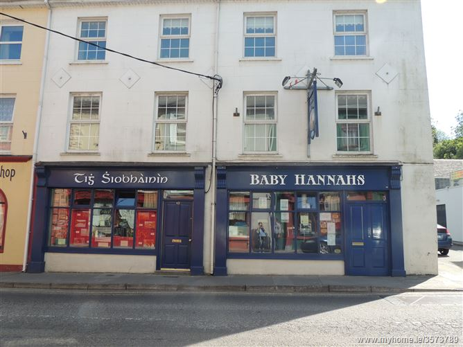 Baby Hannahs, Bridge Street, Skibbereen, Cork