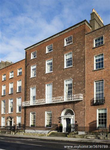 Merrion Square, Dublin 2, Dublin