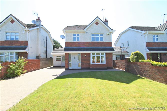 34 Springview, Wheaton Hall, Dublin Rd., Drogheda, Co. Louth