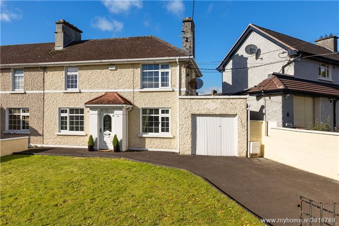 28 Tolka Estate, Glasnevin, Dublin 11