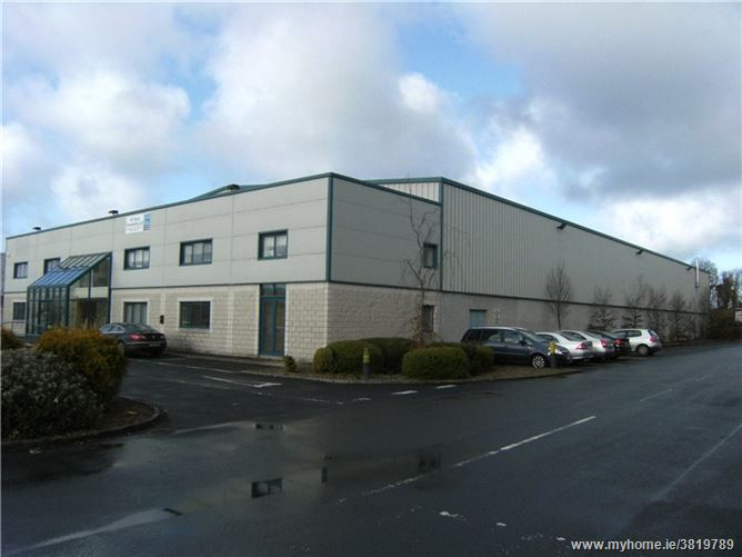 IAH Warehouse, Smithstown, Shannon, Co Clare