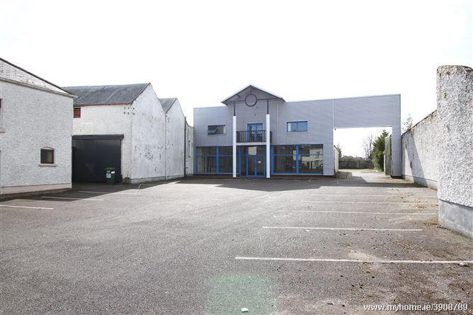 Photo of Car Showrooms, Mountmellick, Co. Laois