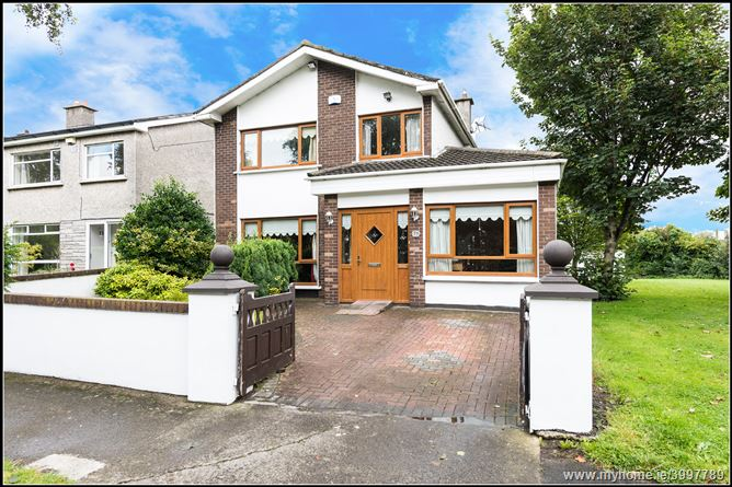 77 MAGENTA HALL, Santry,   Dublin 9