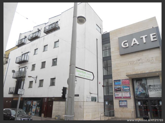 Apartment 6, Garden City, North Main Street, North Gate Bridge, City Centre Sth, Cork