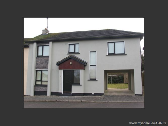 16 Lus Mor, Wexford Town, Wexford