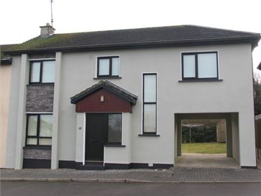 Photo of 16 Lus Mor, Wexford Town, Wexford