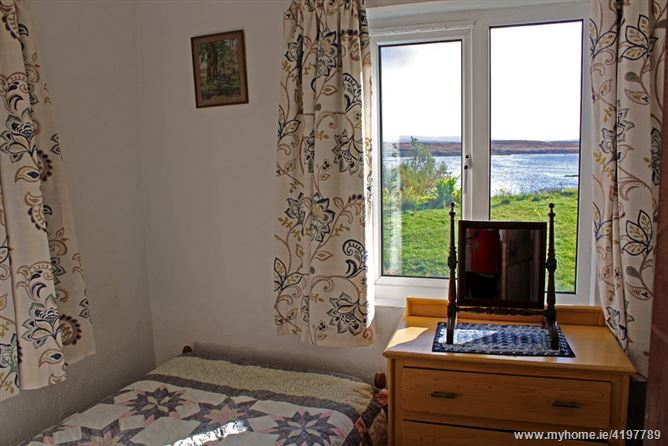 Main image for Cashel 129 Prestons Cottage,Cashel,  Galway, Ireland