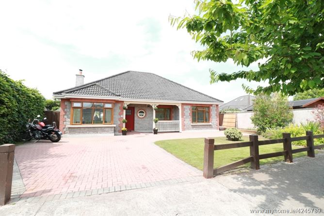 29 Old Connell Weir, Newbridge, Kildare