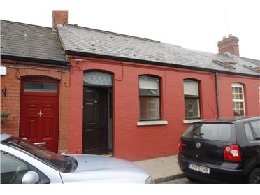 Main image of 41 St. Josephs Place, North City Centre, Dublin 7