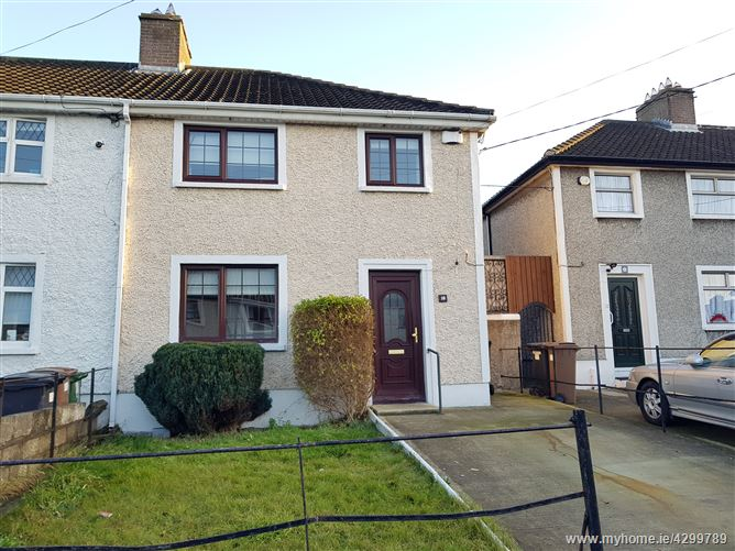 10 Galtymore Close, Drimnagh, Dublin 12
