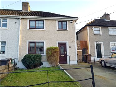 Photo of 10 Galtymore Close, Drimnagh, Dublin 12