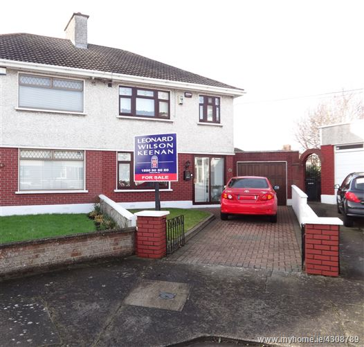 15 Elm Mount Court, Beaumont,   Dublin 9